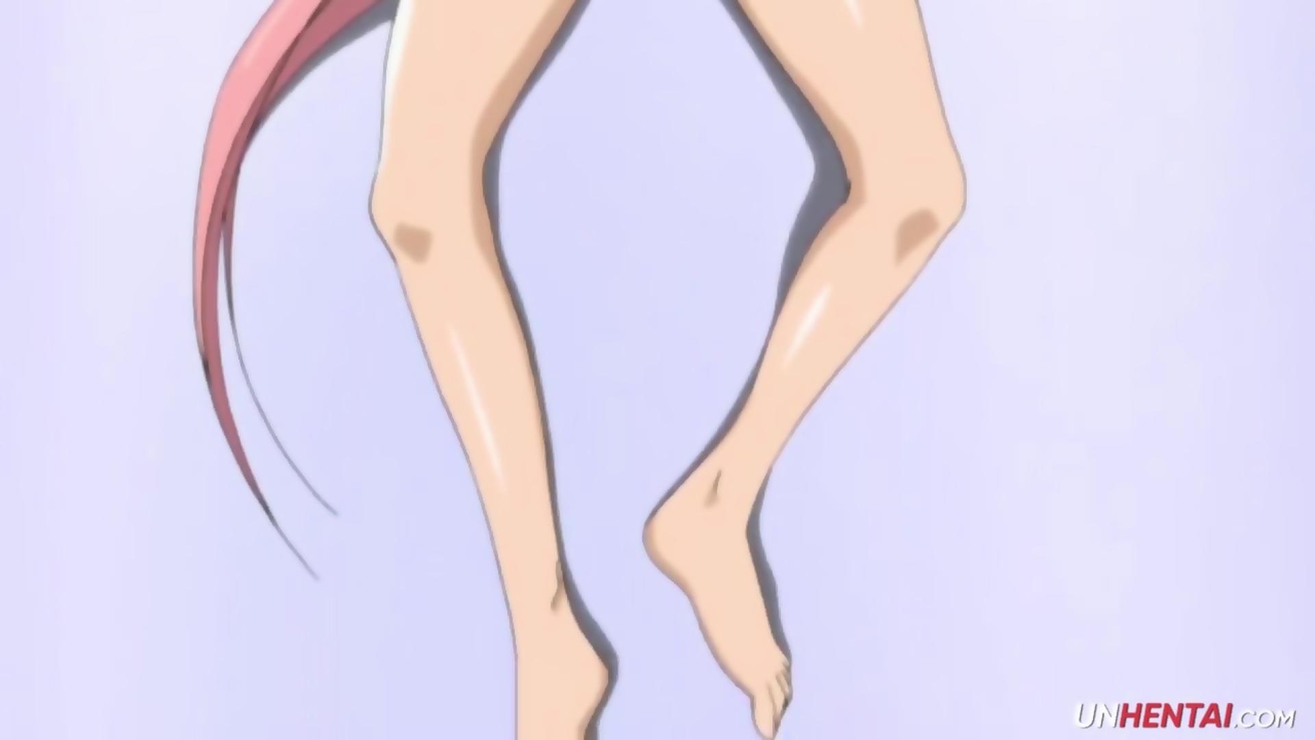 Hentai Lesbian Sex Slave