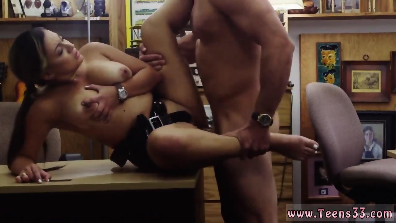Milf Teen Lesbian Training