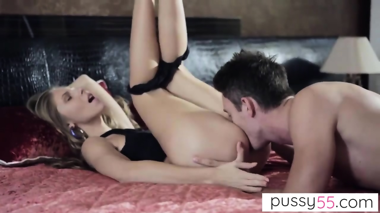 Couple eating pussy