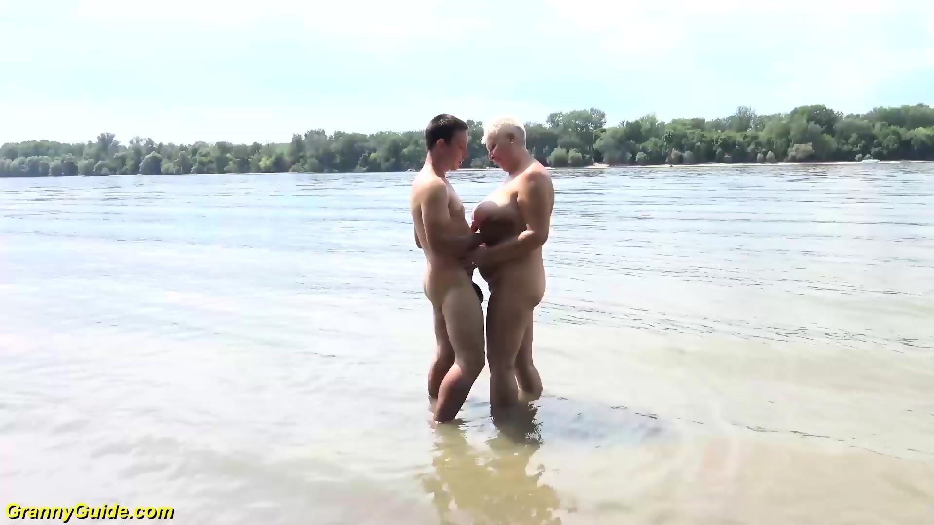 Cuckold instructional sand piss shit