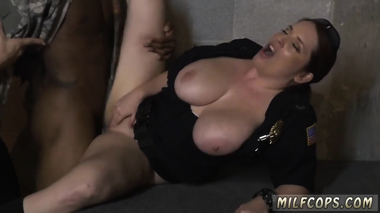 Milf down