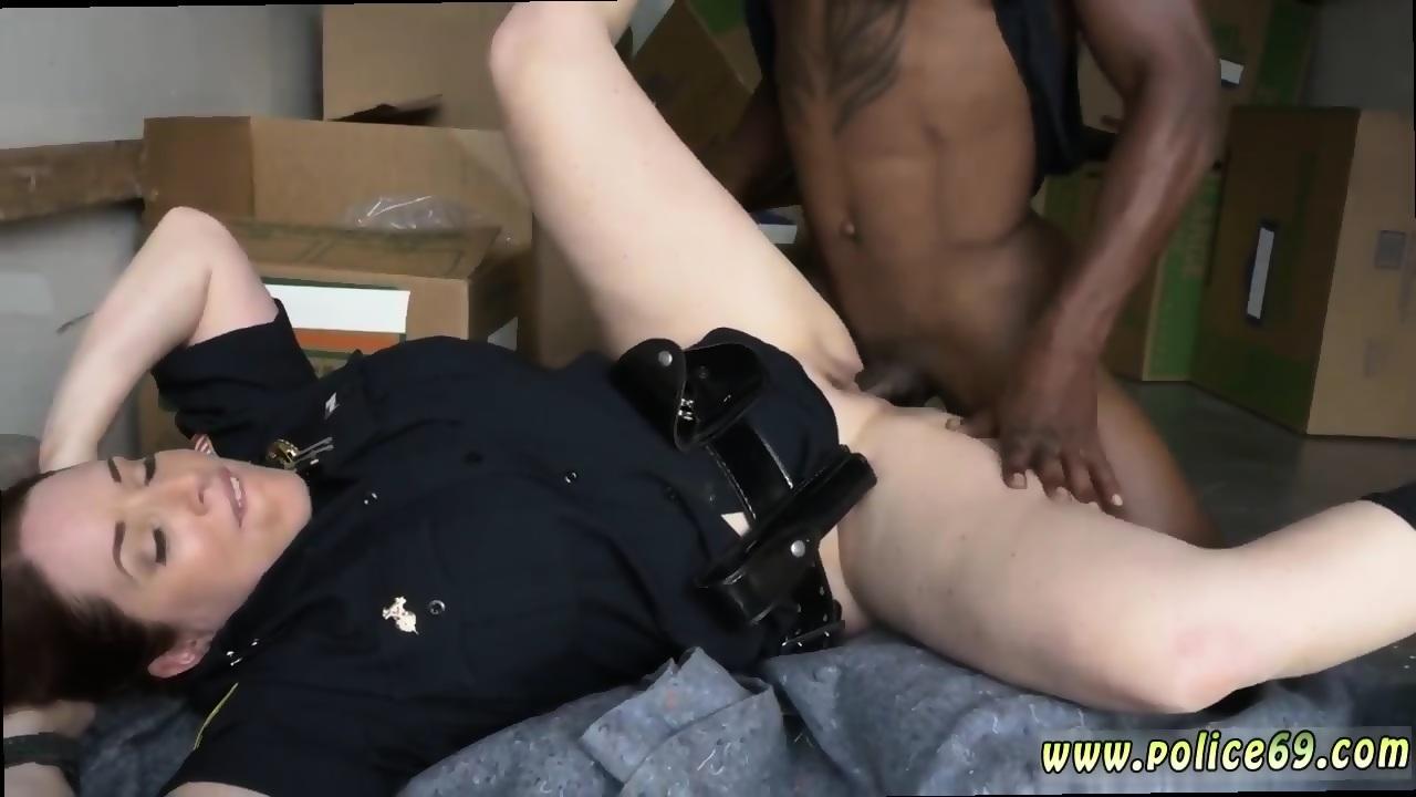 Amateur Blonde Hotel Threesome