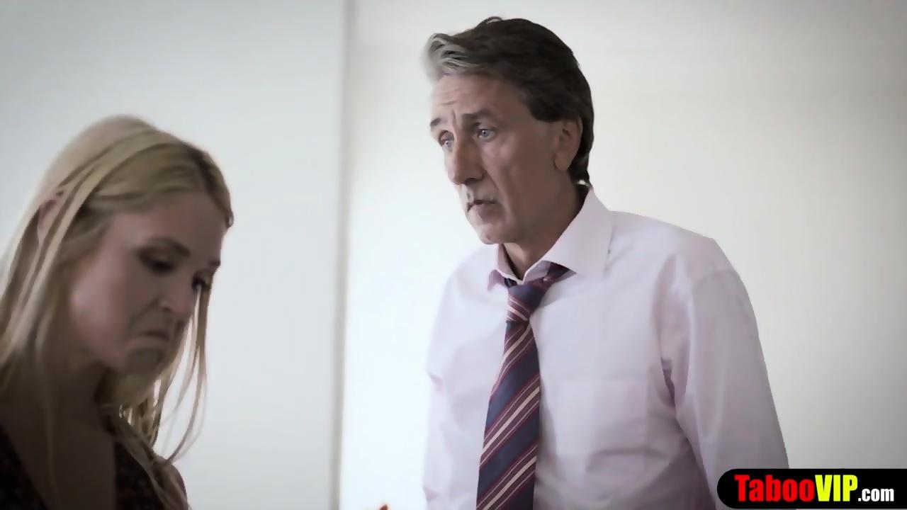 Step Black Dad Fucks Daughter