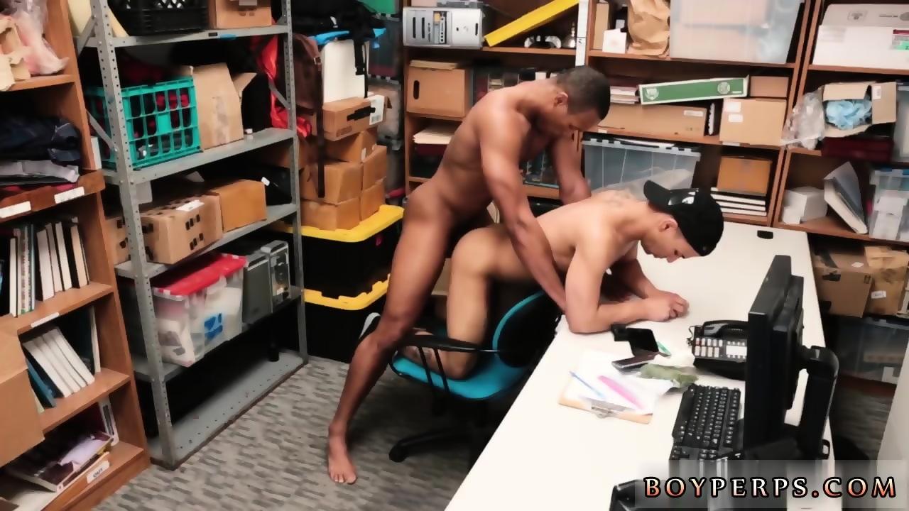 African guys naked Black Guys