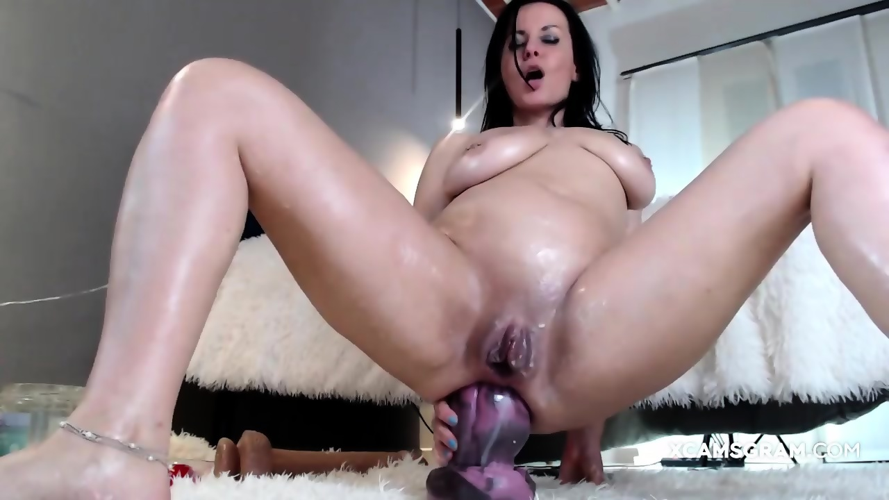 Wild pussy