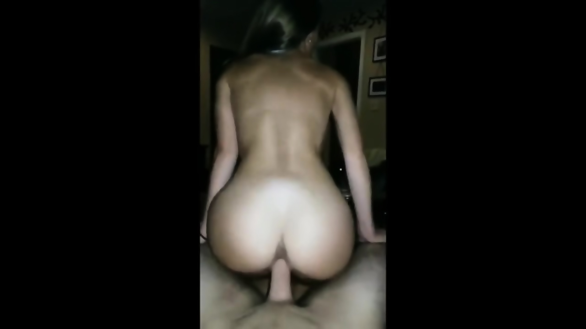 Pawg Pov Reverse Cowgirl