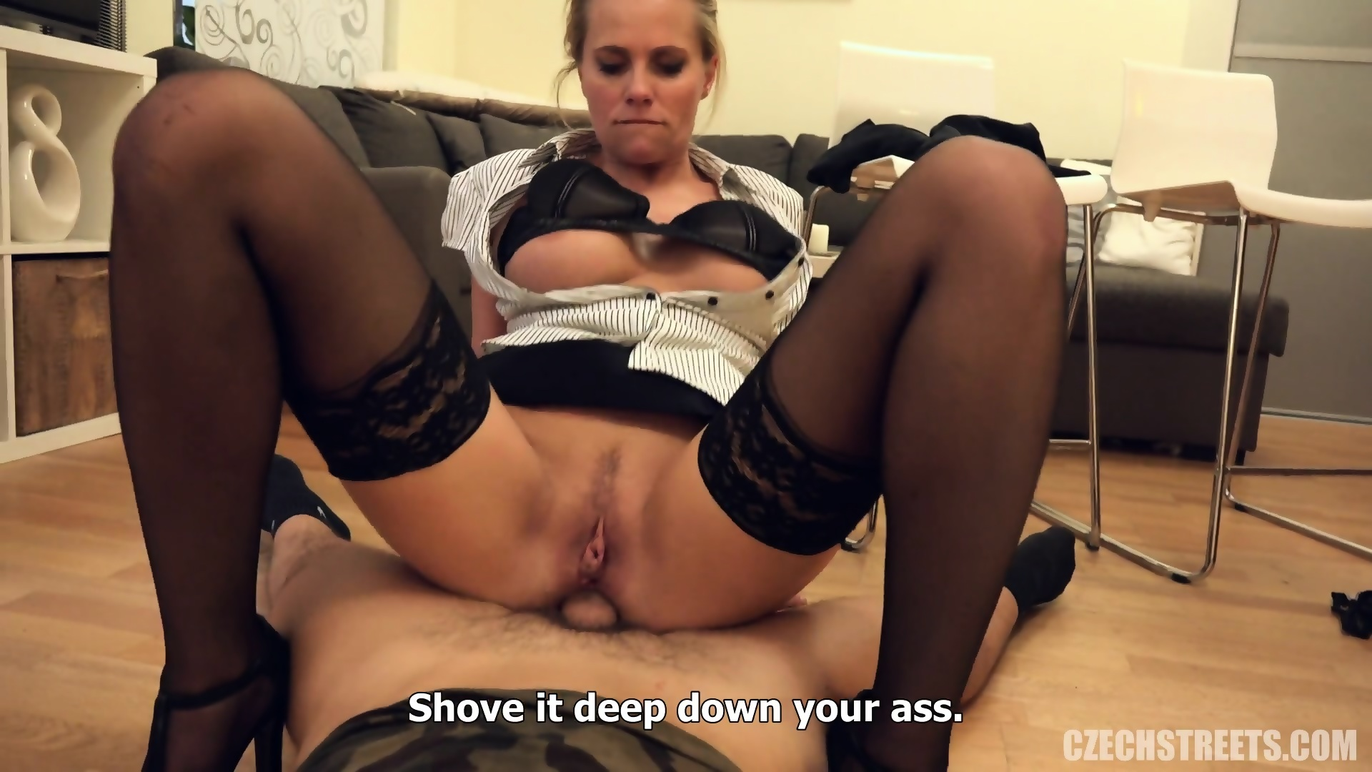 Fat Boss Fucks Secretary Hotel