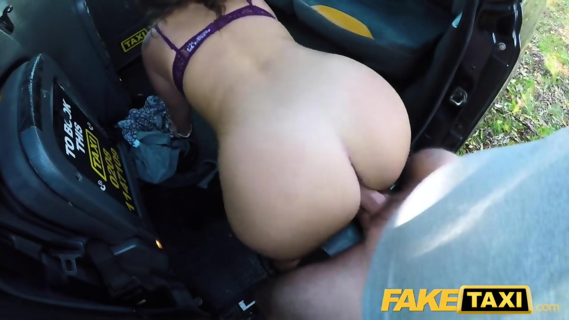 fake taxi big ass