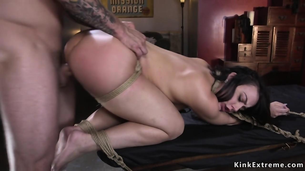 Porn anal real fucks dik