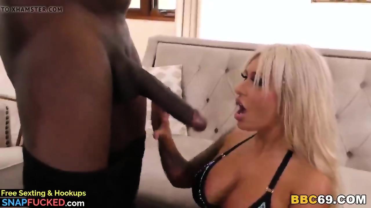 Jayna Oso Interracial Anal