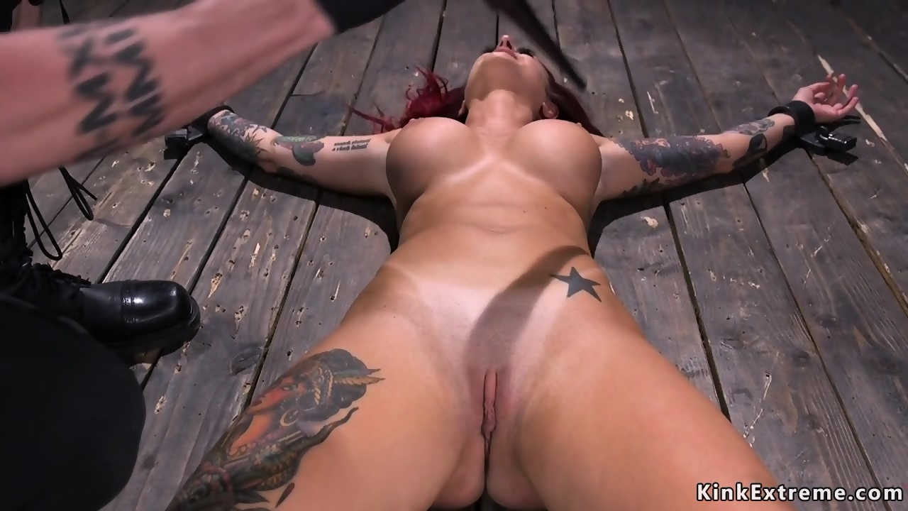 Hand and blow job