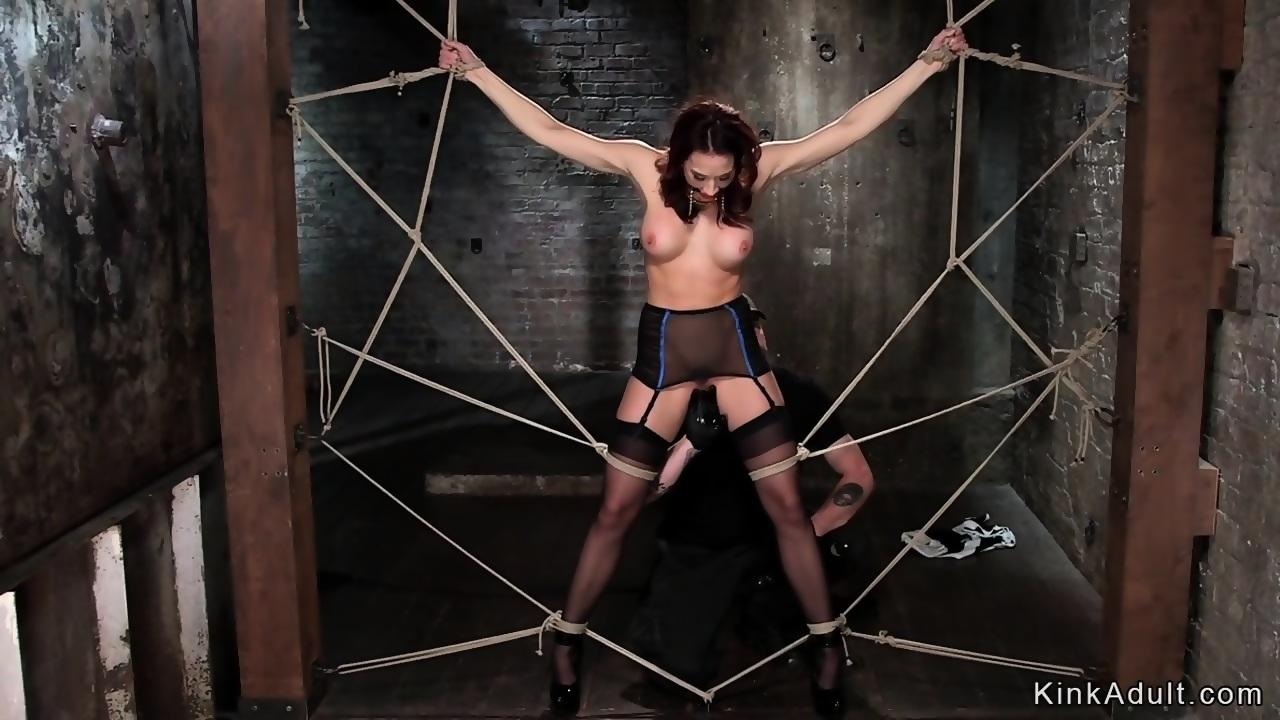 Bondage website