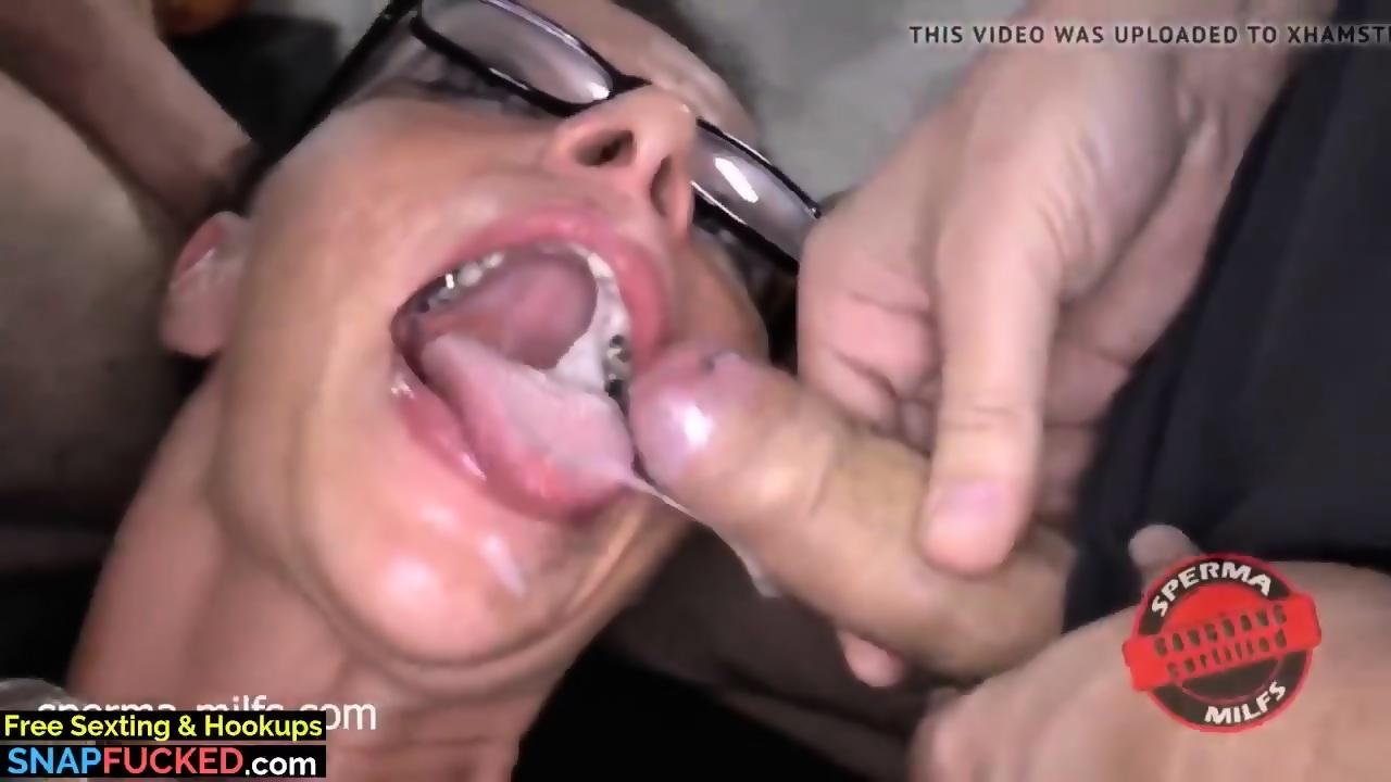 big sperma