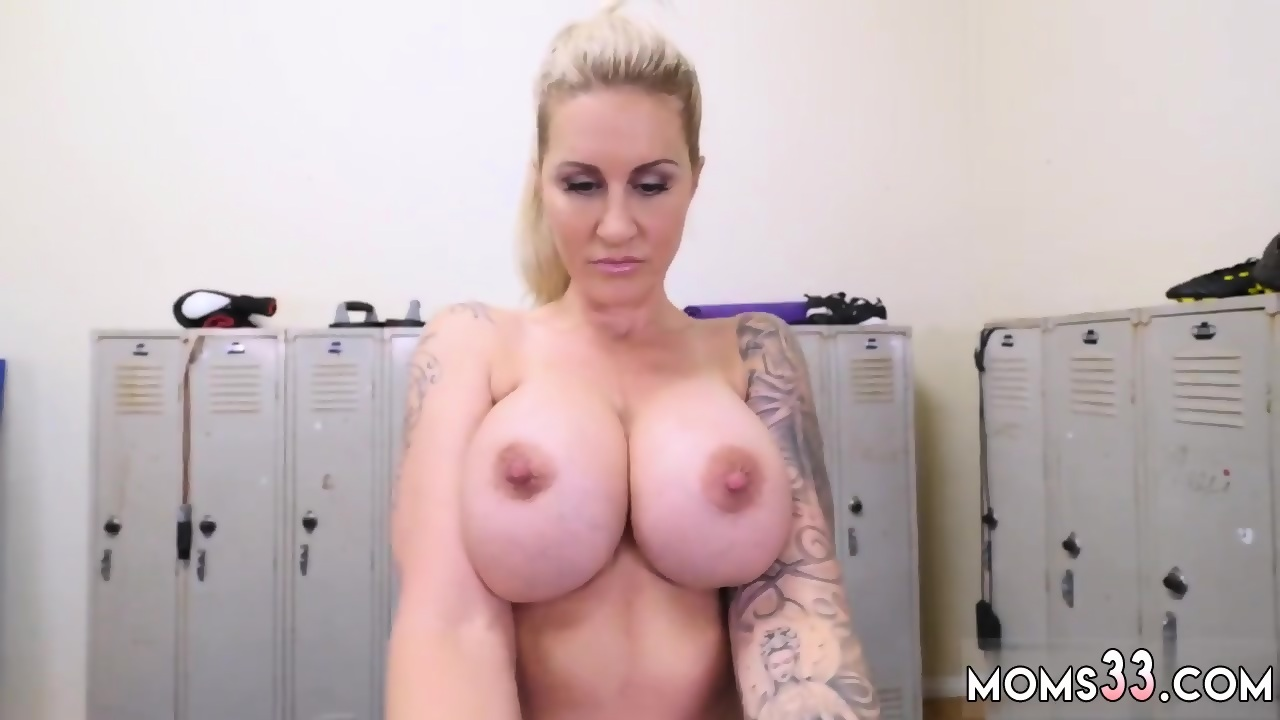Brazzers Milf Takes Young Cock