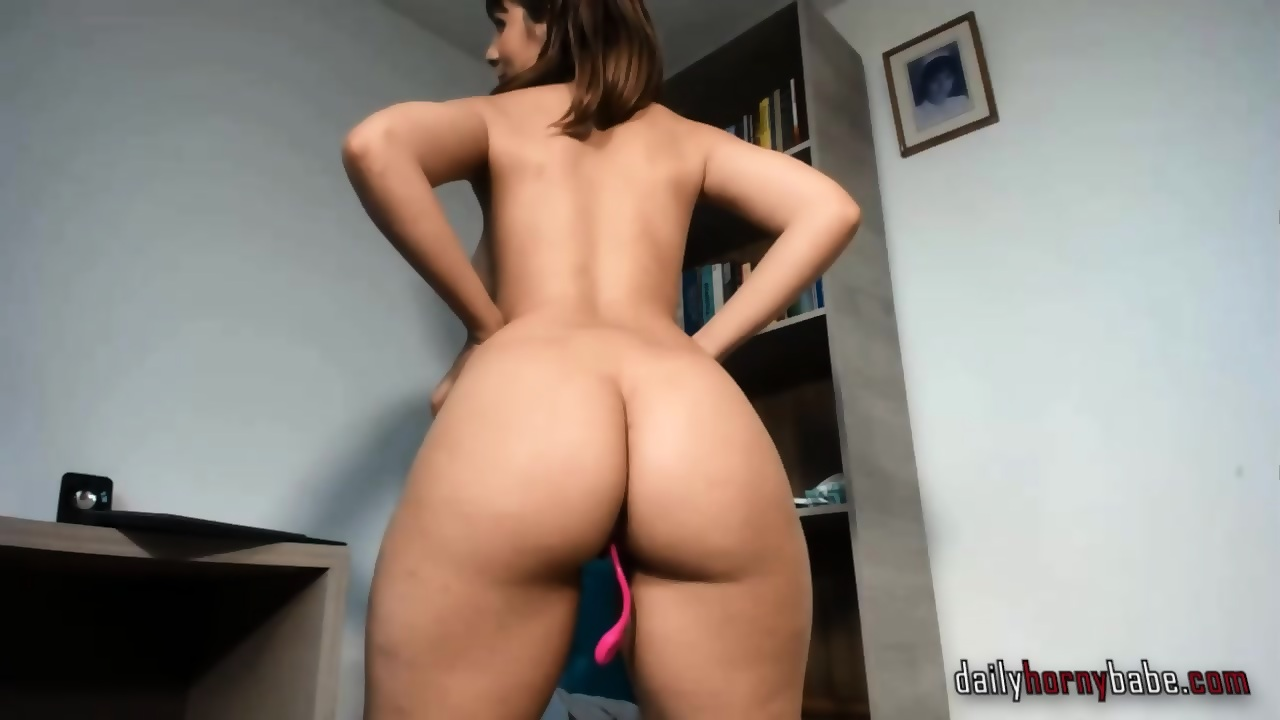 Solo Girl Bbw Masturbation