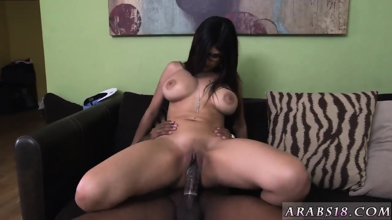 Big Black Oily Ass Riding Dick