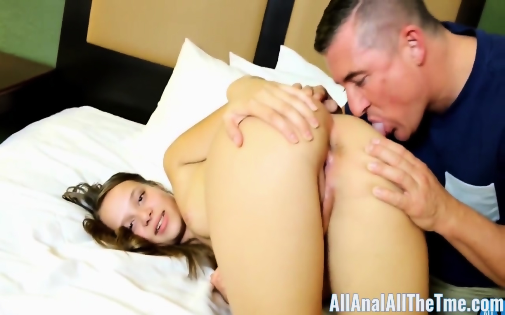 Anal ass for all