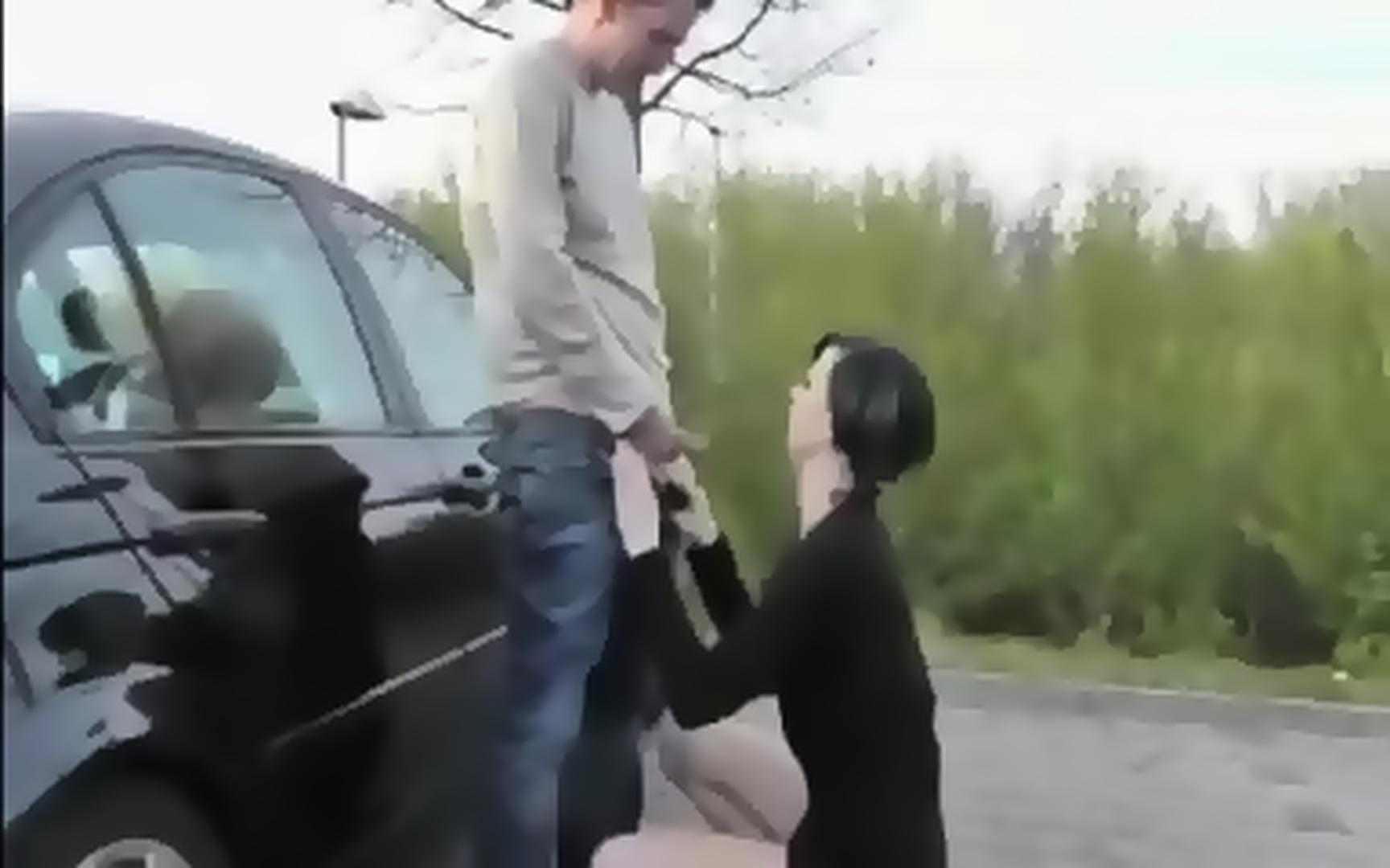 Free teasing cock video