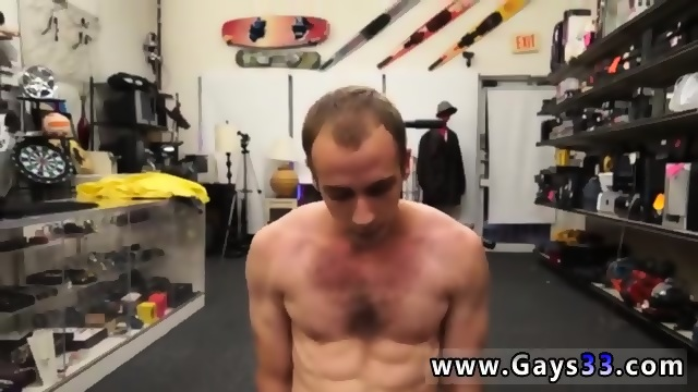 Gay hunk fuck emoboy Fitness trainer gets anal invasion banged - EPORNER