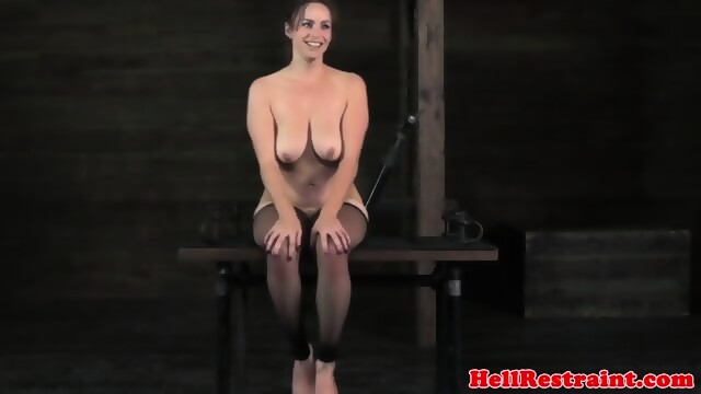 Cock hooked femdom
