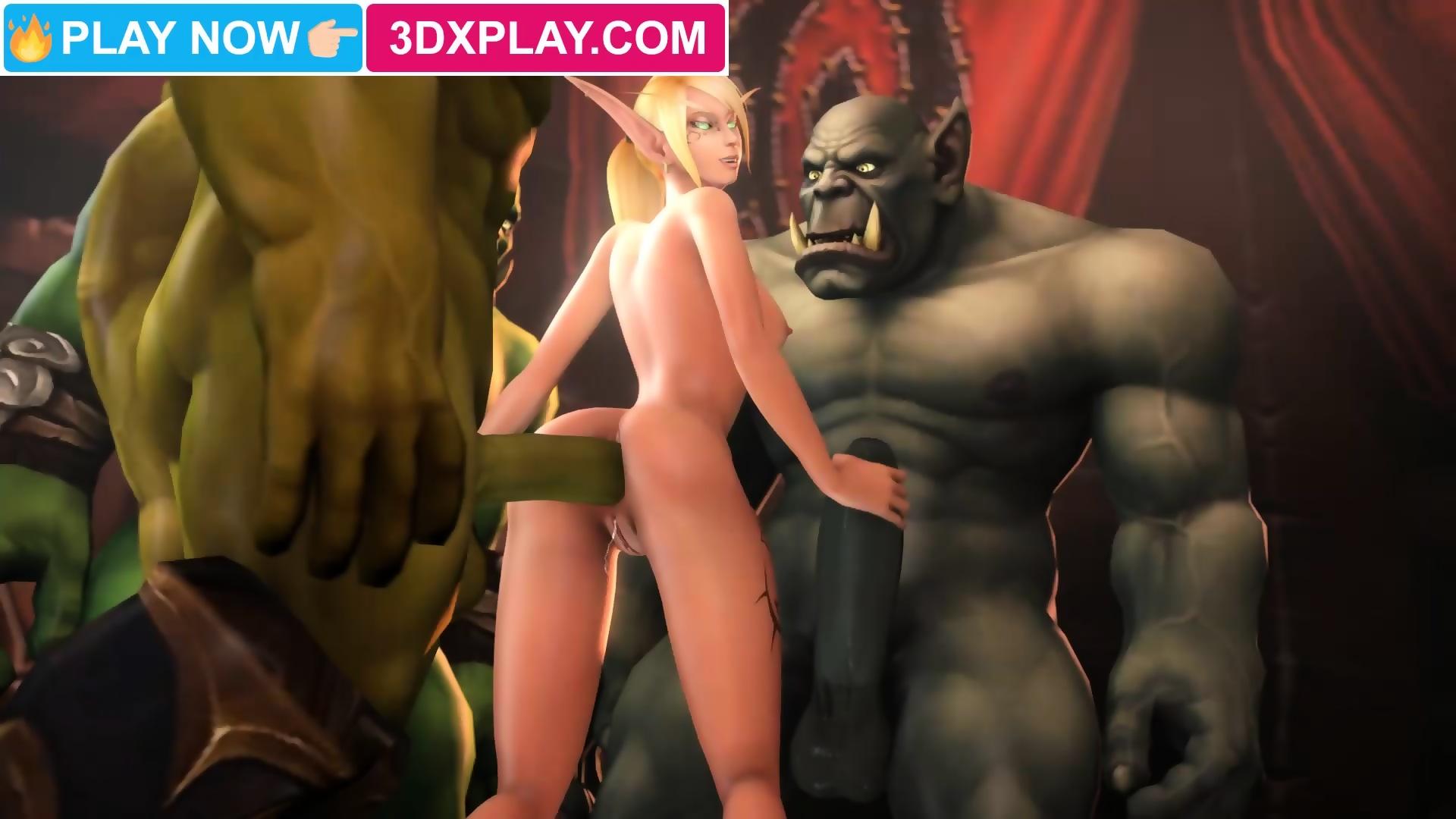 Nejlepší černý sex vůbec