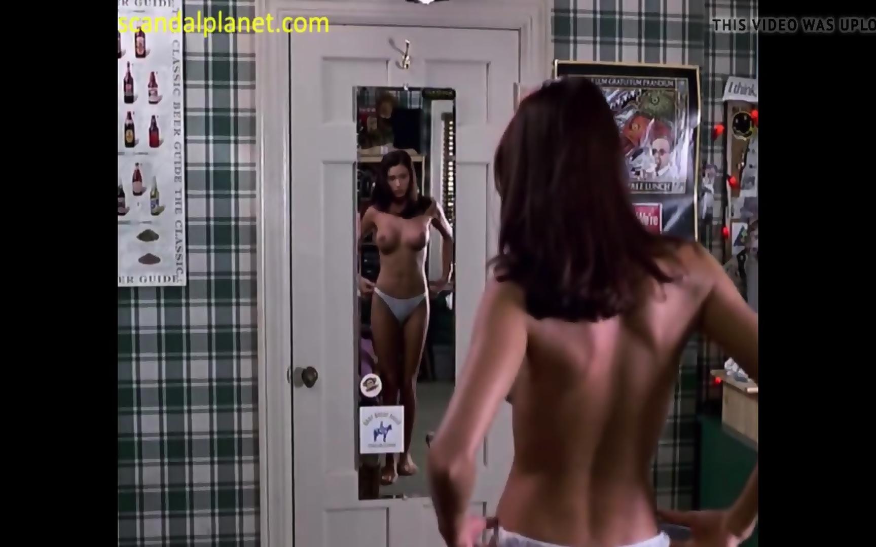 shannon elizabeth sex video