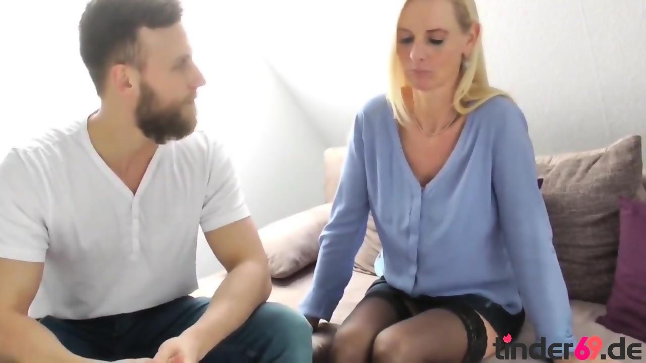sexy milf ficken
