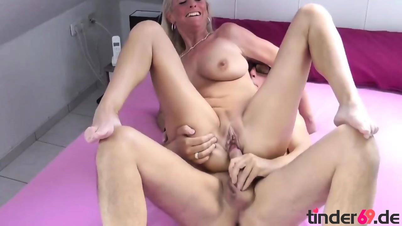 Harten Sex