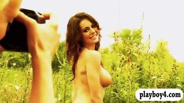 Famke janssen naked tits