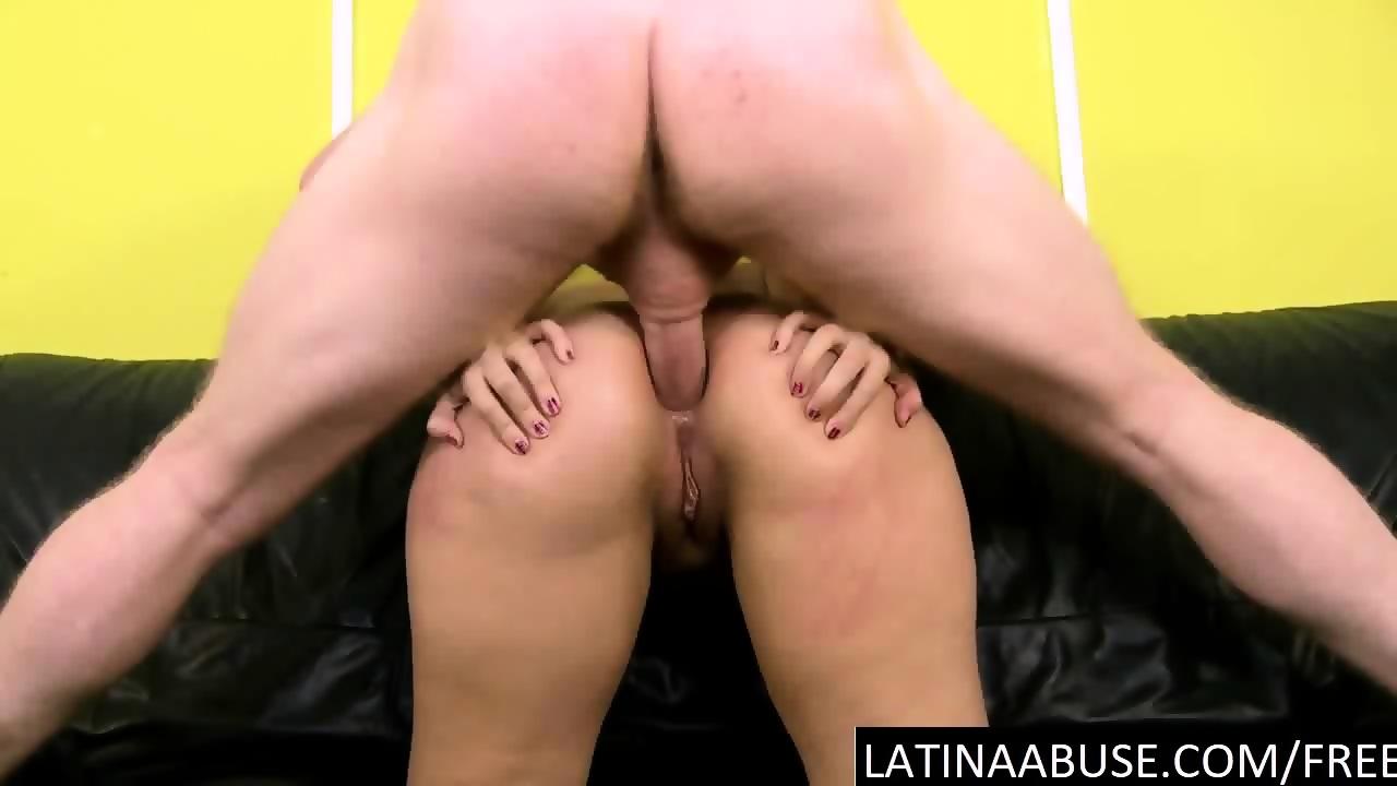 Mature Latina Fucked Hard