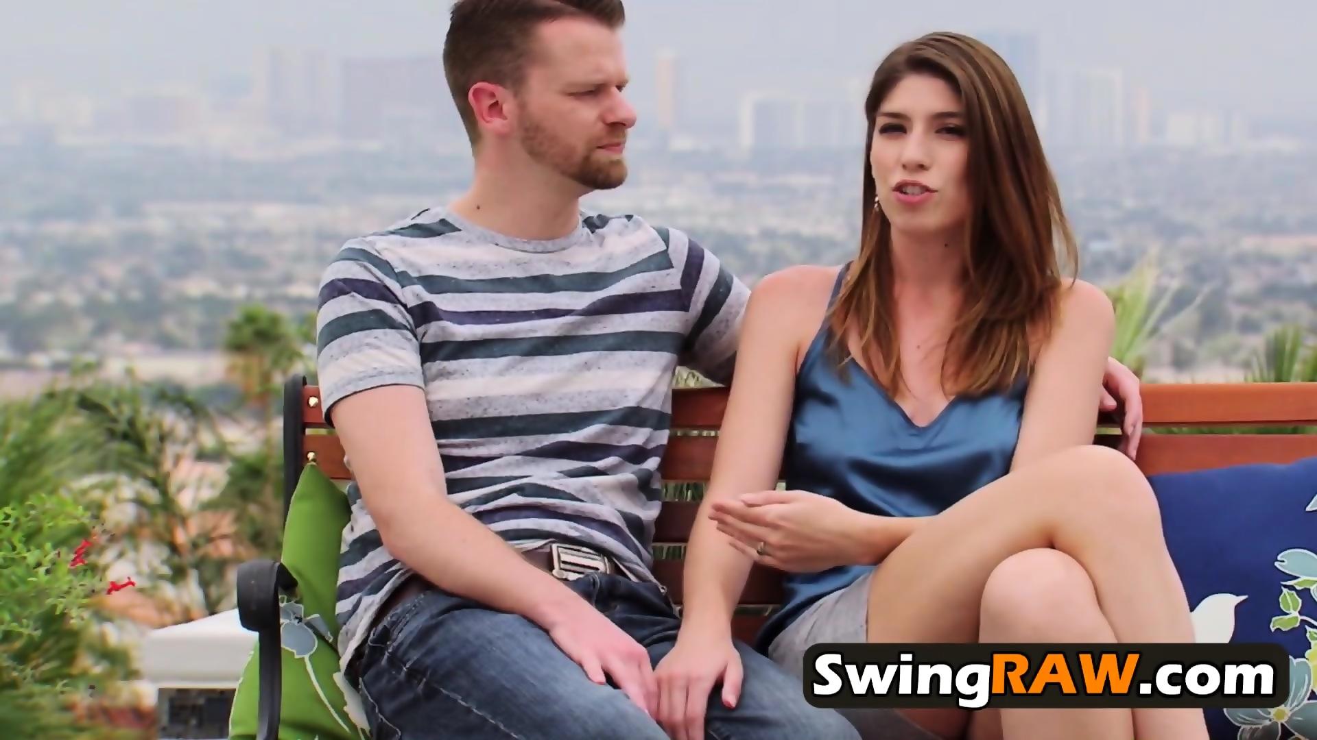 Nikki and daniel swingers