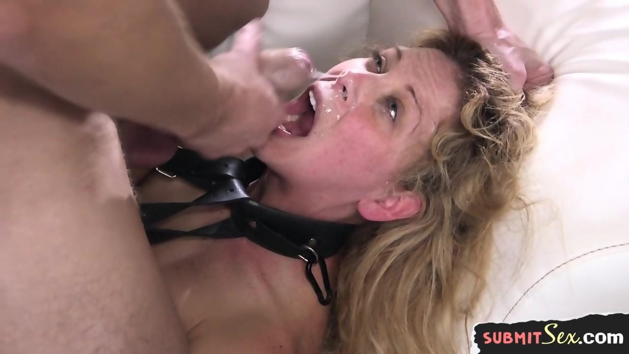Amateur Milf First Anal Orgasm