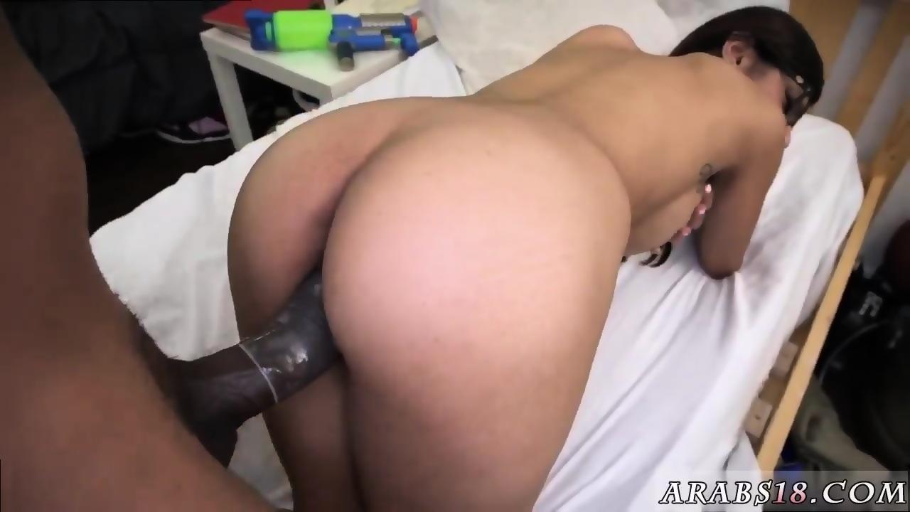 Small tits big dick