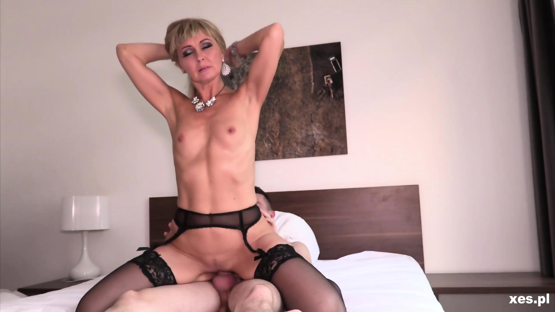 Hot Aunt Porn