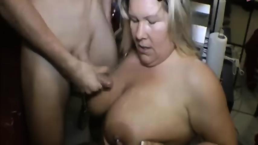 Big Booty Latina Massage
