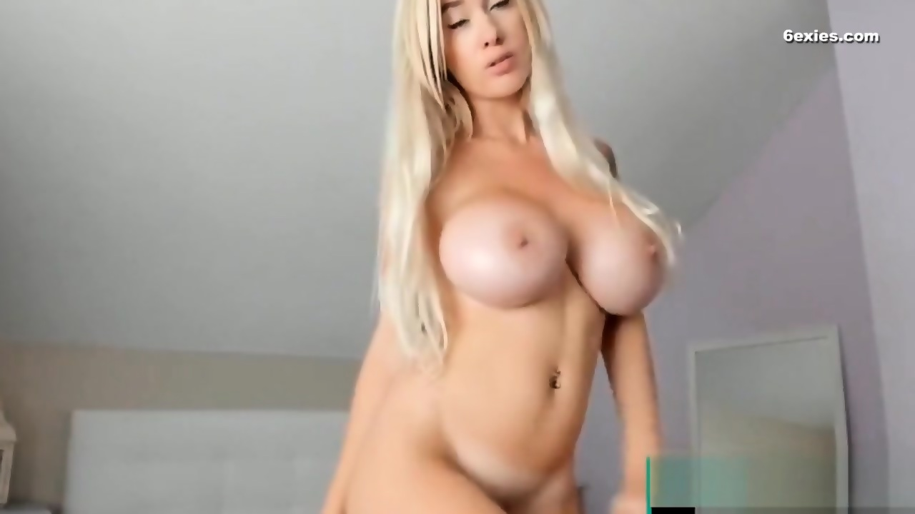 Big Natural Tits Teen German