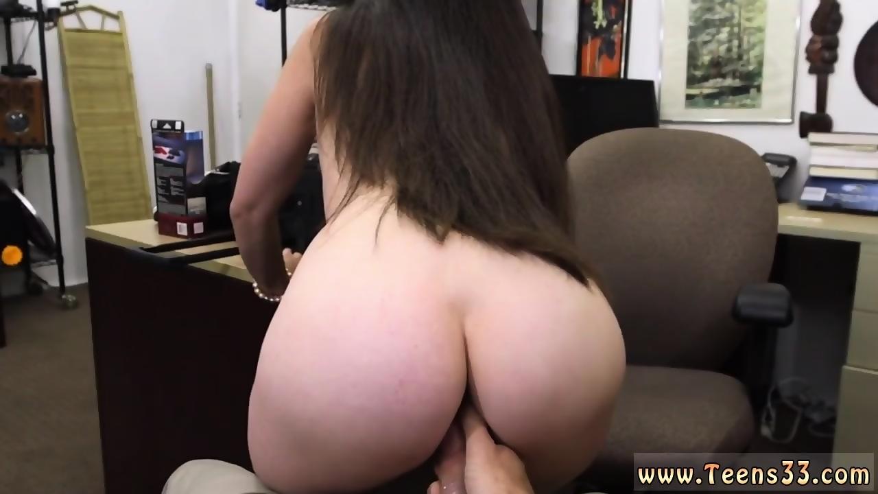 Small White Teen Big Ass