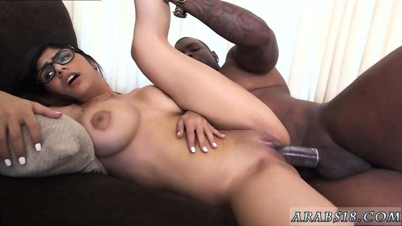 White Girls Taking Black Dick