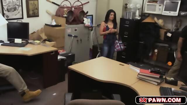 Big assed latina porn
