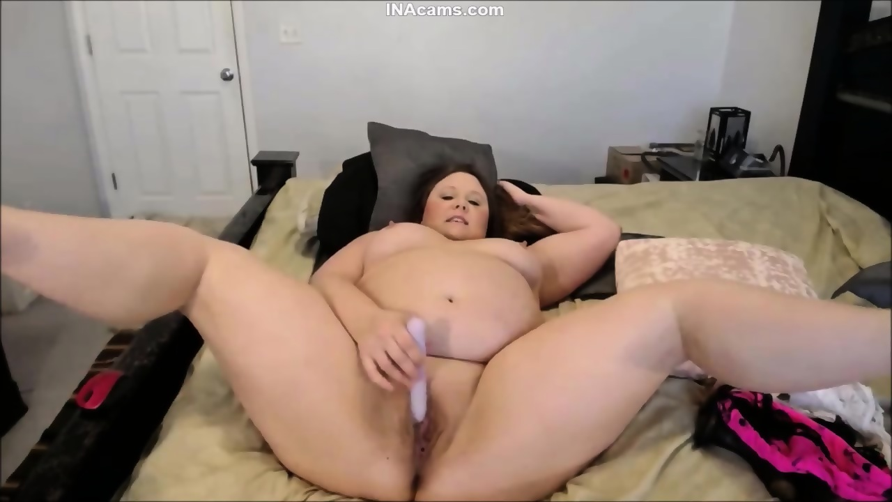 squirting Fat women