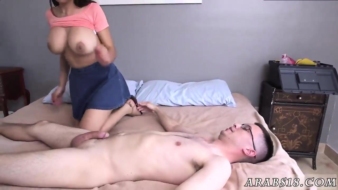 Mia Khalifa Sucking Cock