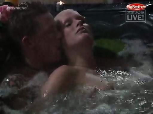 Big Brother Pool Sex Pics