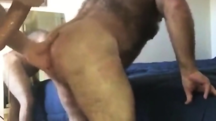 woman fucking Hairy men