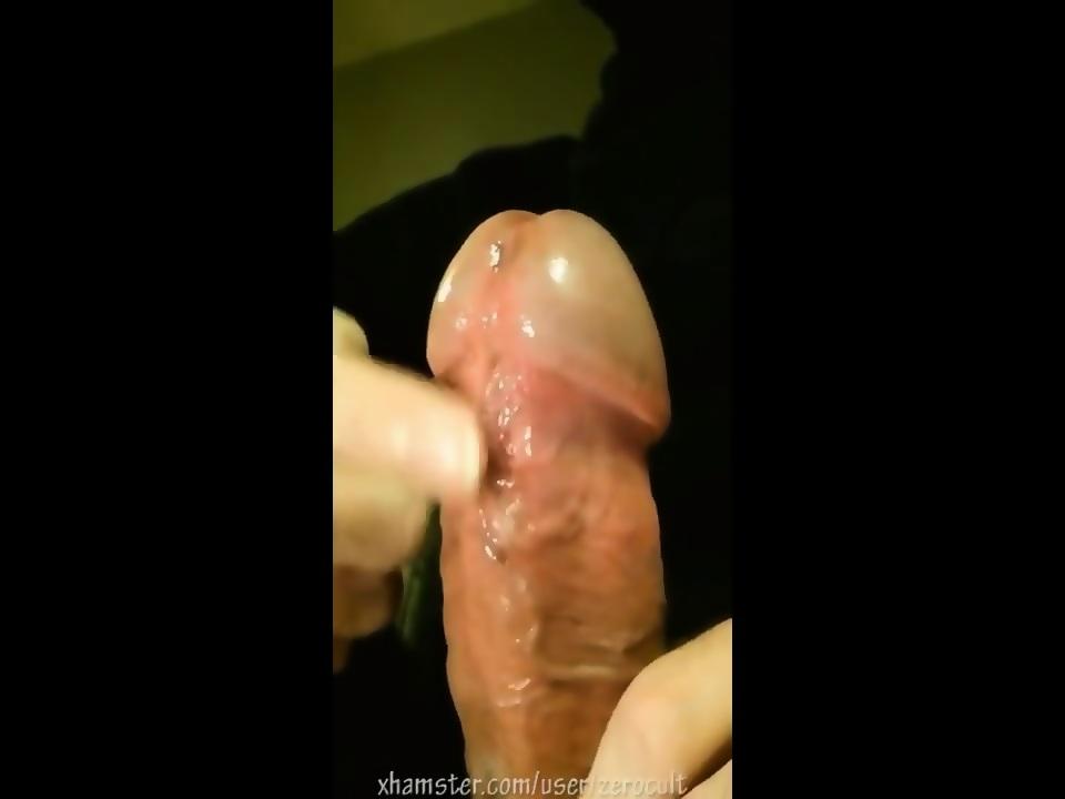 Frenulum Porn
