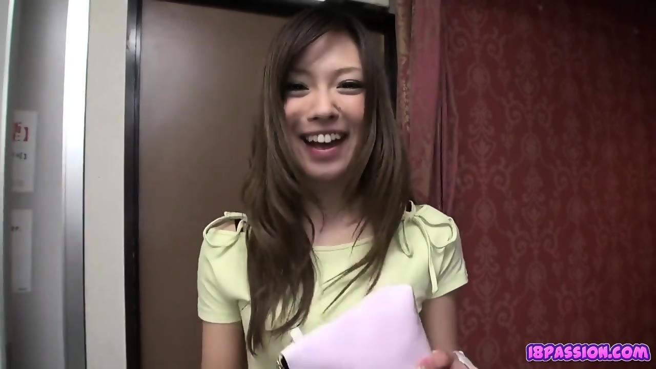 Japanese Cum Inside Pussy