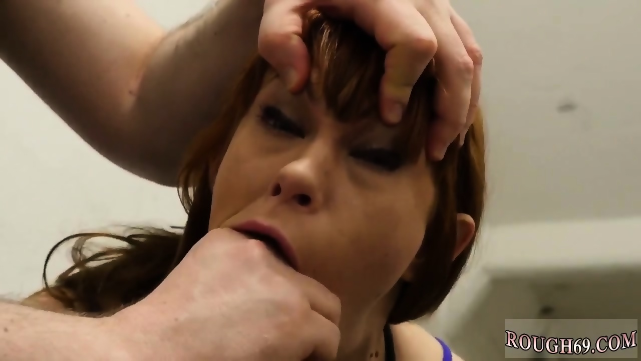 Teen Rough Anal Threesome