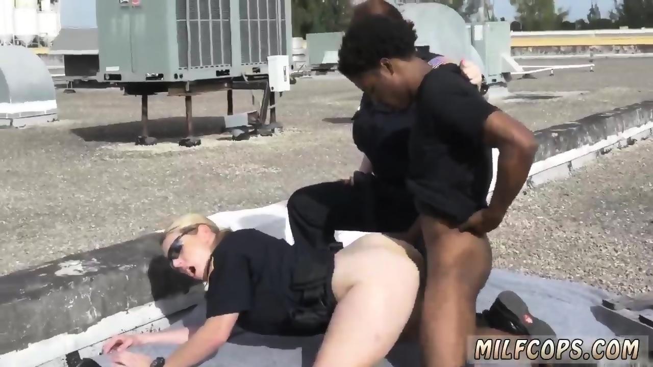 Ebony Fucks Her Friends Man