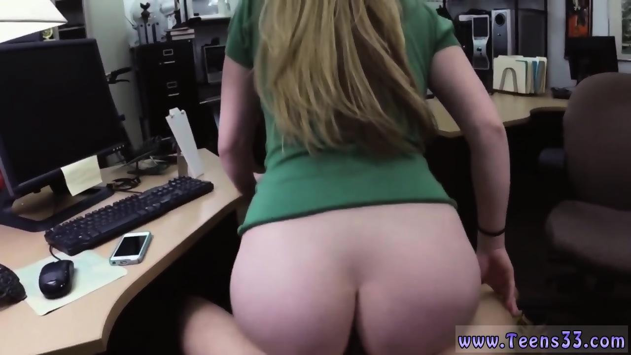 Grandpa Fuck Big Tit Blonde