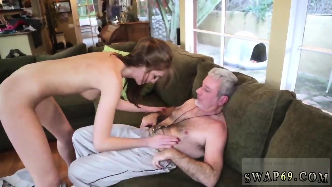 Porn dry anal gif