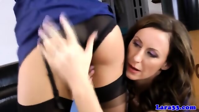 Glamcore abbie cat assfucked deeply 10